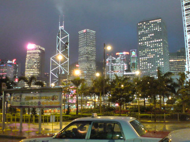 香港日記その3